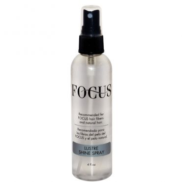 Focus Lustrous Finishing Spray
