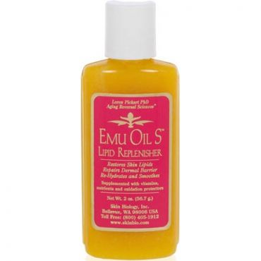 Folligen Emu Oil For Healthy Hair