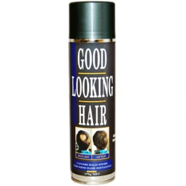 GLH Good Looking Hair Color Spray