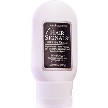 Hair Signals Therapy Cream (by Folligen)