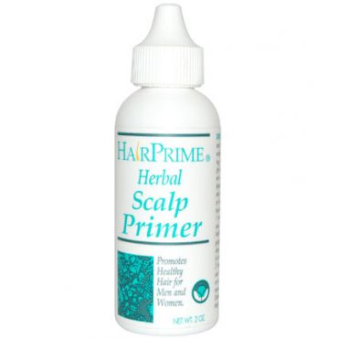 Hair Prime Scalp Primer