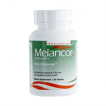 Melancor NH 100% Natural Hair Enhancer