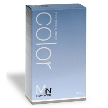 MIN New York Professional Grade Color Kit