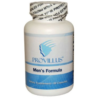 Pro-villus Hair Regrowth Vitamins for Men