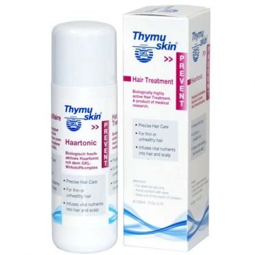 Thymuskin Prevent Hair Treatment Tonic 100 / 200mL