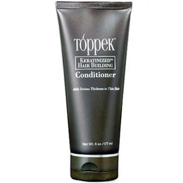 Toppek Keratinized Hair Building Conditioner