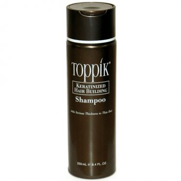 Toppik Keratinized Hair Building Shampoo