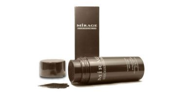 Mirage Hair Building Fibers (25 grams)