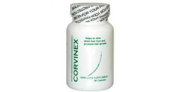 Corvinex Hair Vitamin