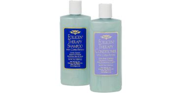 Folligen Therapy Shampoo and Conditioner