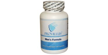 Pro-villus Hair Regrowth Vitamins for Men